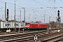 "Bombardier 35000 - DB Regio ""245 003-9"" 26.03.2013 Kassel,Rangierbahnhof [D] Christian Klotz"
