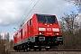 """Bombardier 35000 - DB Regio """"245 003"""" 24.03.2014 Kassel [D] Christian Klotz"""