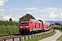 """Bombardier 35000 - DB Regio """"245 003"""" 28.07.2016 Lindau-Sch�nau [D] Martin Welzel"""