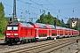"""Bombardier 35000 - DB Regio """"245 003"""" 21.08.2018 M�nchen-Heimeranplatz [D] Torsten Frahn"""
