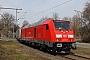 """Bombardier 35001 - DB Regio """"245 001-3"""" 08.04.2013 Kassel [D] Christian Klotz"""