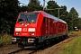 """Bombardier 35001 - DB Regio """"245 001"""" 21.08.2014 Kassel [D] Christian Klotz"""