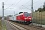 """Bombardier 35001 - DB Regio """"245 001"""" 10.02.2015 Uelzen [D] J�rgen Steinhoff"""
