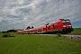"""Bombardier 35001 - DB Regio """"245 001"""" 04.09.2017 Fussen [D] GIOVANNI GRASSO"""