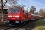 """Bombardier 35003 - DB Regio """"245 004"""" 03.02.2014 Kassel [D] Christian Klotz"""