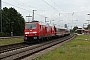 "Bombardier 35003 - DB Regio ""245 004-7"" 04.07.2013 Augsburg-Oberhausen [D] Michael Raucheisen"