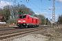 """Bombardier 35003 - DB Regio """"245 004"""" 20.03.2018 Uelzen-KleinS�stedt [D] Gerd Zerulla"""