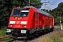 """Bombardier 35004 - DB Regio """"245 005"""" 14.08.2014 Kassel [D] Christian Klotz"""