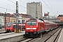 "Bombardier 35004 - DB Regio ""245 005"" 17.03.2015 M�nchen,Hauptbahnhof [D] Thomas Wohlfarth"