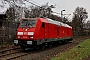 """Bombardier 35005 - DB Regio """"245 006"""" 12.12.2013 Kassel [D] Christian Klotz"""