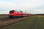 """Bombardier 35005 - DB Regio """"245 006"""" 09.01.2014 M�nchen-Aubing [D] Michael Raucheisen"""