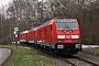 """Bombardier 35005 - DB Regio """"245 006"""" 03.02.2014 Kassel [D] Christian Klotz"""