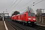"Bombardier 35005 - DB Regio ""245 006"" 17.02.2014 Niedervellmar [D] Christian Klotz"
