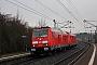 "Bombardier 35006 - DB Regio ""245 007"" 17.02.2014 Niedervellmar [D] Christian Klotz"