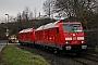 """Bombardier 35006 - DB Regio """"245 007"""" 17.02.2014 Kassel [D] Christian Klotz"""