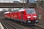 "Bombardier 35006 - DB Regio ""245 007"" 17.02.2014 Hamburg-Harburg [D] J�rgen Steinhoff"