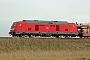 "Bombardier 35006 - DB Regio ""245 007"" 18.02.2014 Keitum(Sylt) [D] Nahne Johannsen"