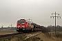 "Bombardier 35006 - DB Regio ""245 007"" 19.02.2014 Morsum(Sylt) [D] Nahne Johannsen"