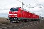 """Bombardier 35006 - DB Regio """"245 007"""" 21.02.2014 Suderburg [D] J�rgen Steinhoff"""