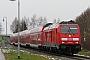 "Bombardier 35006 - DB Regio ""245 007"" 29.11.2015 Seeg [D] Martin Greiner"