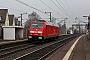 "Bombardier 35007 - DB Regio ""245 008"" 06.03.2014 Niedervellmar [D] Christian Klotz"