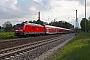 "Bombardier 35007 - DB Regio ""245 008"" 29.04.2014 M�nchen-Riem [D] Michael Raucheisen"