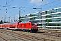 """Bombardier 35007 - DB Regio """"245 008"""" 21.08.2018 M�nchen-Heimeranplatz [D] Torsten Frahn"""