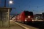 """Bombardier 35008 - DB Regio """"245 009"""" 15.09.2014 M�nchen,Ostbahnhof [D] Michael Raucheisen"""