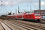 """Bombardier 35008 - DB Regio """"245 009"""" 25.08.2015 M�nchen,BahnhofHeimeranplatz [D] Tobias Schmidt"""
