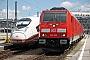 "Bombardier 35008 - DB Regio ""245 009"" 28.08.2014 M�nchenHauptbahnhof [D] Stefan Pavel"