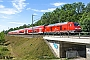 "Bombardier 35009 - DB Regio ""245 012"" 28.05.2017 Dessau-Wallwitzhafen [D] Alex Huber"