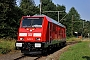 """Bombardier 35010 - DB Regio """"245 013"""" 08.08.2014 Kassel [D] Christian Klotz"""