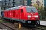 """Bombardier 35010 - DB Regio """"245 013"""" 22.10.2014 M�nchen,Hauptbahnhof [D] Steffen Ott"""