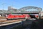 "Bombardier 35010 - DB Regio ""245 013"" 16:03:2020 M�nchen,Hauptbahnhof [D] Thomas Wohlfarth"