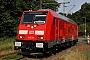 """Bombardier 35011 - DB Regio """"245 010"""" 22.07.2014 Kassel [D] Christian Klotz"""