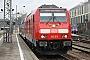 "Bombardier 35011 - DB Regio ""245 010"" 17.03.2015 M�nchen,Hauptbahnhof [D] Thomas Wohlfarth"
