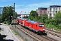 """Bombardier 35011 - DB Regio """"245 010"""" 11.06.2017 M�nchen [D] Ren� Gro�e"""