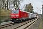 """Bombardier 35012 - DB Regio """"245 011"""" 10.02.2015 Uelzen [D] Jürgen Steinhoff"""