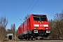 "Bombardier 35012 - DB Regio ""245 011"" 12.03.2015 Kassel,Bombardier [D] Christian Klotz"