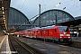 "Bombardier 35013 - DB Regio ""245 016"" 27.01.2015 Frankfurt(Main),Hauptbahnhof [D] Albert Hitfield"