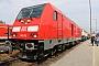 "Bombardier 35013 - DB Regio ""245 016"" 12.09.2015 Frankenberg(Eder) [D] Thomas Wohlfarth"