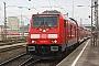 "Bombardier 35014 - DB Regio ""245 014"" 17.03.2015 M�nchen,Hauptbahnhof [D] Thomas Wohlfarth"