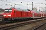 "Bombardier 35015 - DB Regio ""245 015"" 17.03.2015 M�nchen,Hauptbahnhof [D] Thomas Wohlfarth"