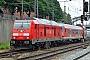 "Bombardier 35015 - DB Regio ""245 015"" 09.06.2015 M�nchen,Hauptbahnhof [D] Torsten Frahn"