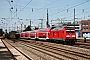 """Bombardier 35015 - DB Regio """"245 015"""" 25.08.2015 M�nchen,BahnhofHeimeranplatz [D] Tobias Schmidt"""