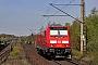 "Bombardier 35016 - DB Regio ""245 017"" 20.04.2017 Kassel-Oberzwehren [D] Christian Klotz"