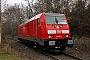 """Bombardier 35018 - DB Regio """"245 019"""" 02.12.2014 Kassel [D] Christian Klotz"""