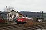 """Bombardier 35018 - DB Regio """"245 019"""" 22.12.2014 Stockheim [D] Albert Hitfield"""