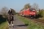 "Bombardier 35018 - DB Regio ""245 019"" 23.04.2015 Altenstadt [D] Albert Hitfield"