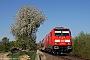 """Bombardier 35018 - DB Regio """"245 019"""" 22.04.2015 BadVilbel [D] Albert Hitfield"""
